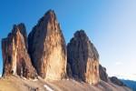 3 Zinnen Dolomiten, Alpen